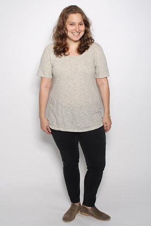 Μπλουζάκι μέσα στο παντελόνι 1