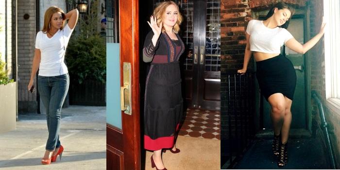 Ανοιξιάτικη Μόδα: Τρεις Ζουμερές Celebrities Και Τρεις Προτάσεις Μόδας