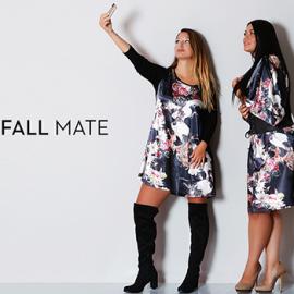 """Συλλογή """"Fall Mate"""" – Βρείτε Το Φθινοπωρινό Ταίρι Σας"""