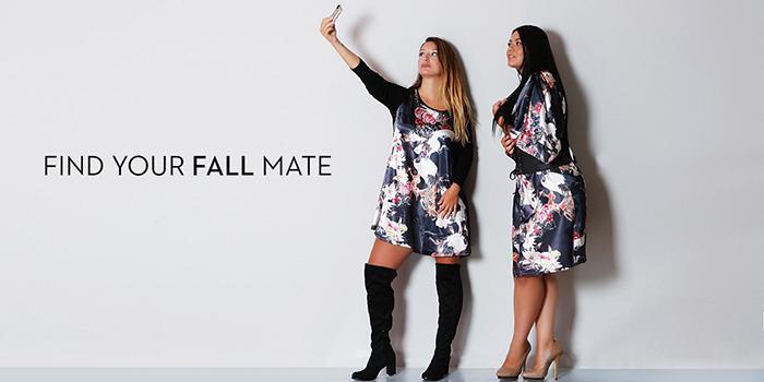 Συλλογή Fall Mate